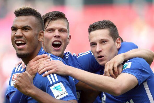 El joven pero atractivo equipo alemán no debe tener complicaciones para...