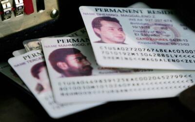 Los casos de fraude migratorio han aumentado durante la administraci&oac...