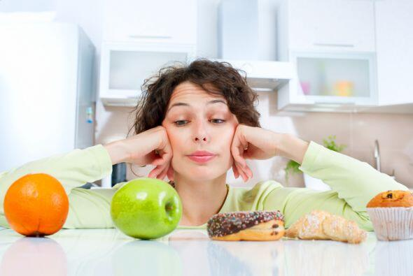 Peligros que debes evitar: Descuidar tu alimentación o régimen de vida l...