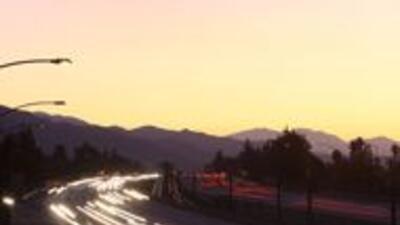 Iniciaran labores de expansion en la Autopista 405 en Los Angeles f6699b...