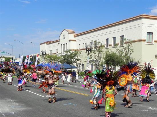 Los festejos por la Independencia de México traspasaron las fronteras de...