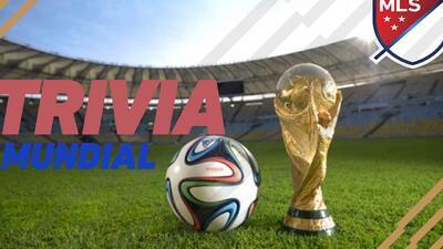 ¡Contra la pared! Carlos Vela, hermanos dos Santos y dos campeones participan en la trivia mundialista