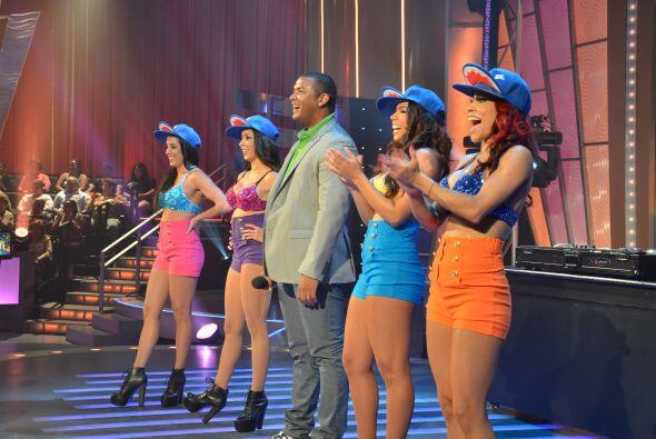Henry Méndez, ex integrante del grupo Proyecto Uno, volvió a los escenar...