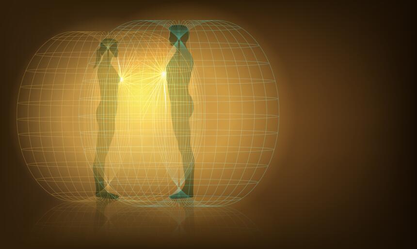 Desarrolla tu intuición y atrae el amor, evita las desgracias.