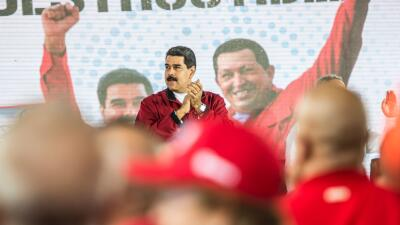 Venezuela detiene sus barcos petroleros para evitar el embargo por parte de una empresa de EEUU