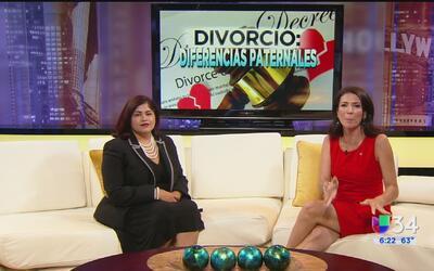 Lo que debe saber del proceso de divorcio en California