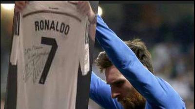 Memes: mientras Messi fallaba penales y ocasiones increíbles, el Madrid gritaba campeón