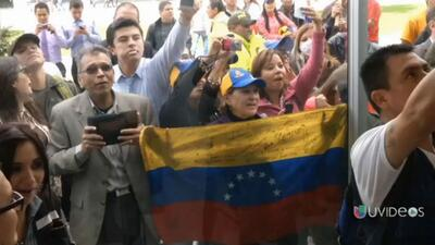 Empresarios venezolanos invaden Colombia
