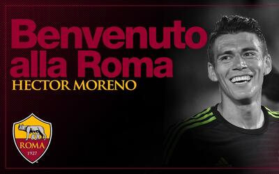 Moreno Roma