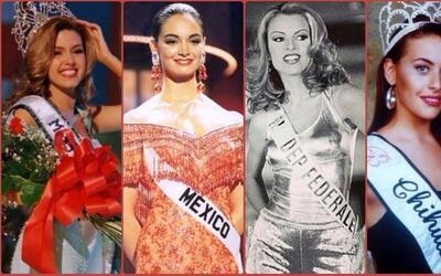 Las pasarelas les dieron la fama y ahora son grandes actrices de telenovela