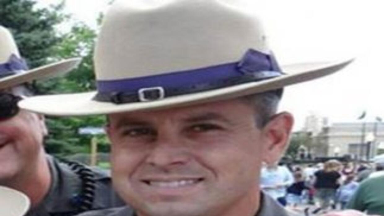Jay Cook, el sargento que se volvió héroe.