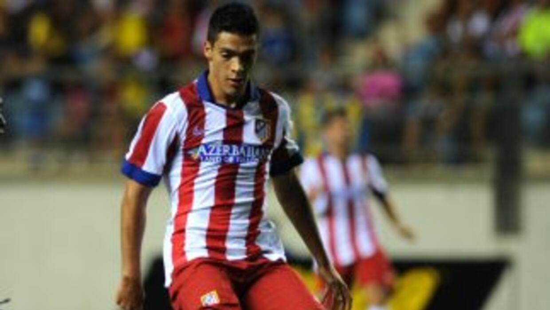 Raúl Jiménez ingresó al minuto 78' por Mario Mandzukic.
