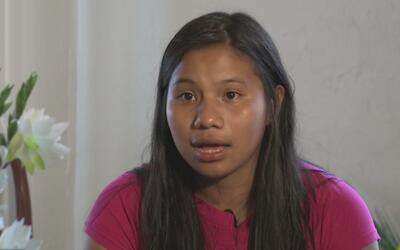 Una joven salvadoreña denuncia ser víctima de acoso en Plano
