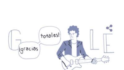 Google recuerda a Cerati