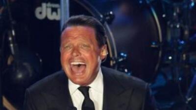 Luis Miguel no se presentó en concierto en México.