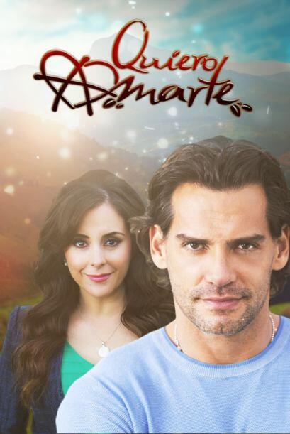 """Quiero amarte """" Quiero Amarte (Armando Manzanero, Noel Schajris, Samo, J..."""