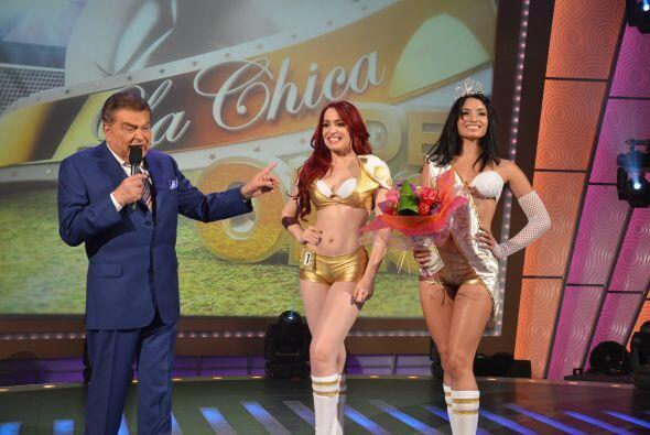 Karen Yapoort y Sisi Marín no podían creer que su belleza las colocara c...