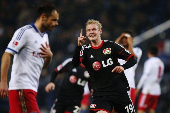 El Bayer Leverkusen buscará un lugar para la Copa de Europa en la fase d...