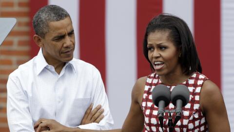 El acuerdo con Netflix le dará a los Obama una plataforma interna...
