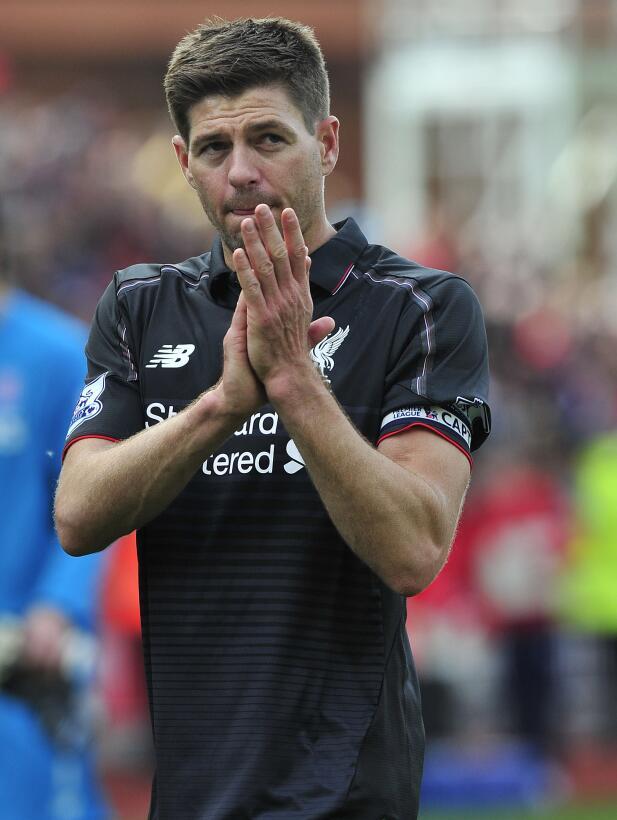 Steven Gerrard: 19 datos en 19 años de carrera ejemplar Chao.jpg