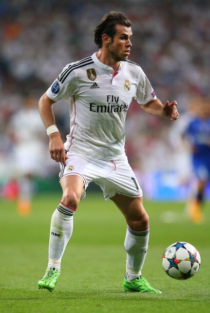 El que sí podría estelarizar una sacudida en el mercado es Gareth Bale....