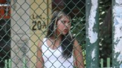 En México se detectaron 320 casos de tráfico de personas, con fines de e...