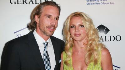 Jason Trawick es el tutor legal de Britney