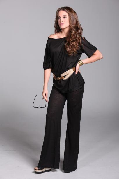 """""""Poder alcanzar mi sueño de Nuestra Belleza Latina 2012 fue el primer pa..."""