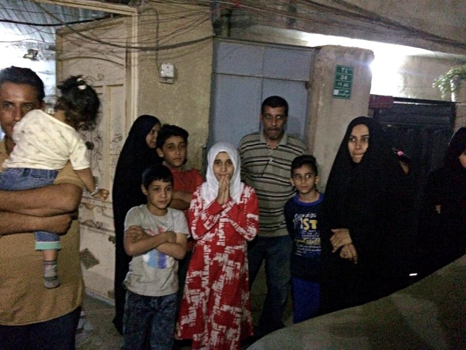 Aumenta a 530 la cifra de fallecidos por el terremoto de Irán iran-iraq-...