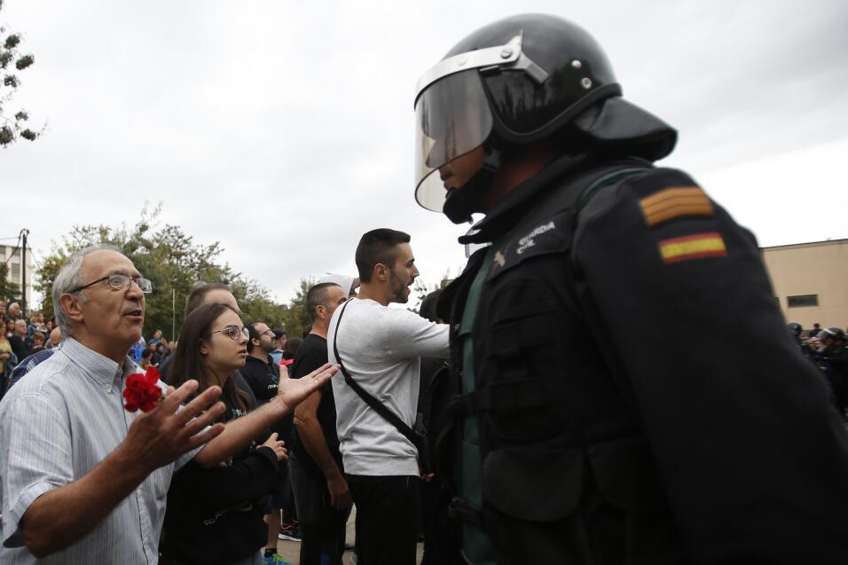 El presidente de Cataluña asegura que declarará en los próximos días la...