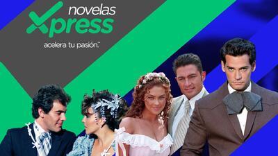 Acelera tu pasión con NovelasXpress