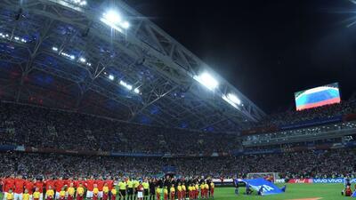 En fotos: Croacia y Rusia mantienen en vilo al mundo entero; ganan croatas en penaltis