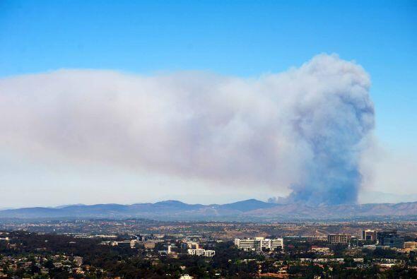 - En casos extremos, trasladarse a una zona no afectada por el humo de l...