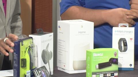Opciones tecnológicas para regalarles a los padres en su día