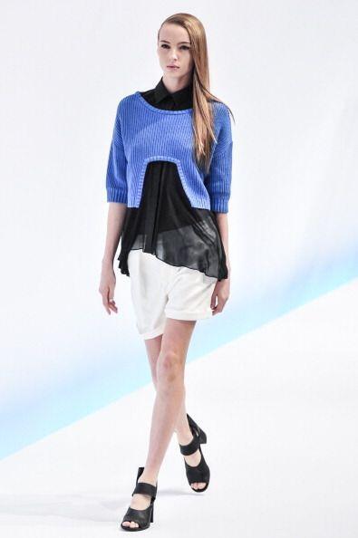 Los suéteres al igual que muchas prendas han tenido su innovación con el...
