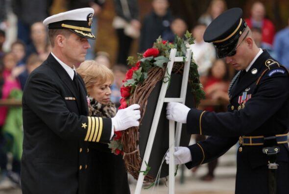 Los actos de homenaje al primer presidente católico de EE.UU. y al más j...