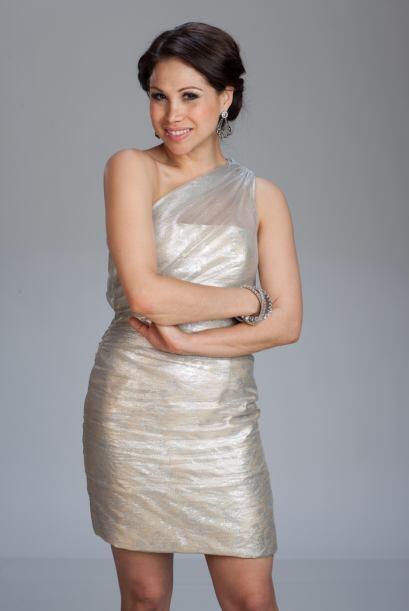 Bianca Marroquín ha participado en un gran número de obras de teatro y m...