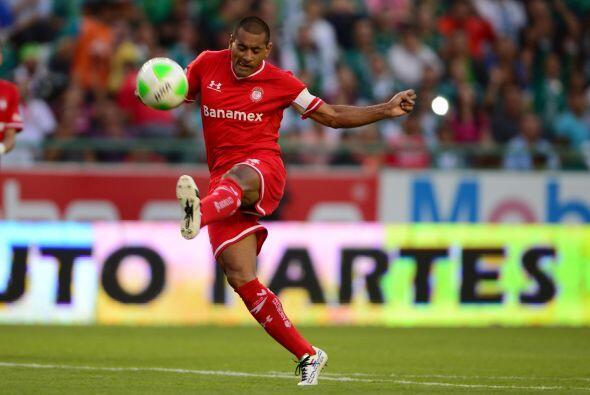 Paulo da Silva (6): Otro defensor que indirectamente contribuyó e...