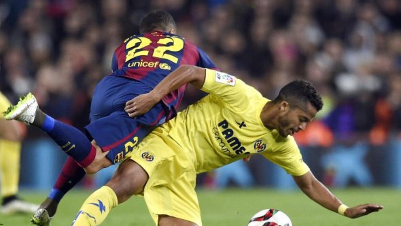 El mexicano reaparecerá con el Villarreal tras cuatro semanas de baja po...