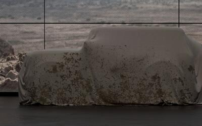 Esta imagen de la Ford Bronco 2020 ganó el internet en la semana...