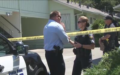 'Área de la Bahía en un Minuto': la policía de Santa Rosa identificó com...