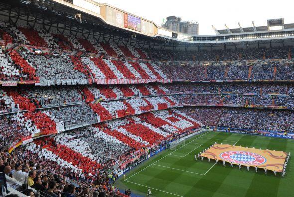 El Bayern Munich, máximo ganador de la Bundesliga se coloca en el...