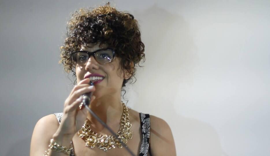 La cineasta de origen puertorriqueño Cecilia Aldarondo cuenta en el docu...