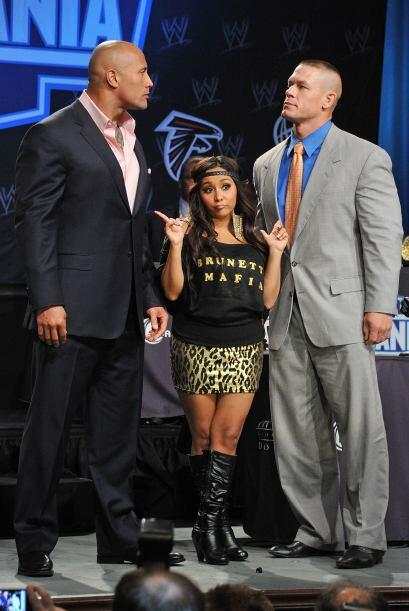 A partir de ese momento, esta estrella de la lucha libre no dejó de bril...