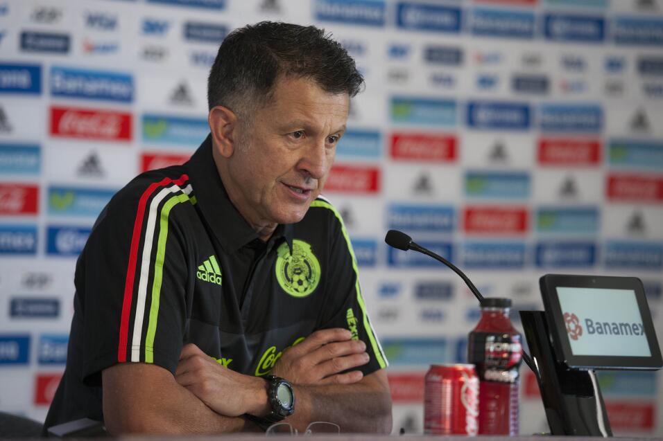 ¿Qué podemos esperar del Tri de Osorio?