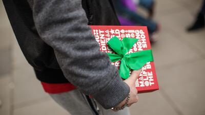 Club de ahorro, una alternativa para organizar el dinero que se gastará en Navidad