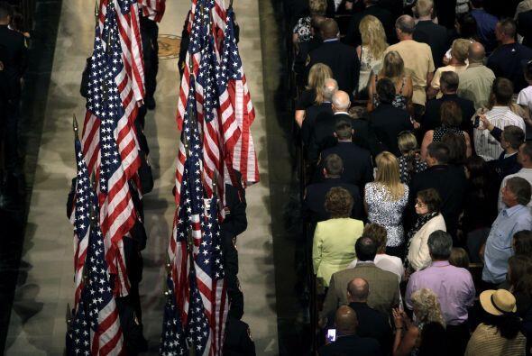 Bomberos del 9/11 honrados en San Patricio 507fce66976f4f8bbd1bfcda66b74...