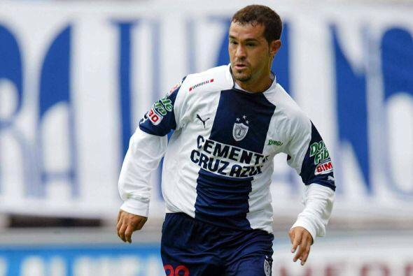 Manuel Vidrio tuvo luz verde para que jugara con el Osasuna de España, g...