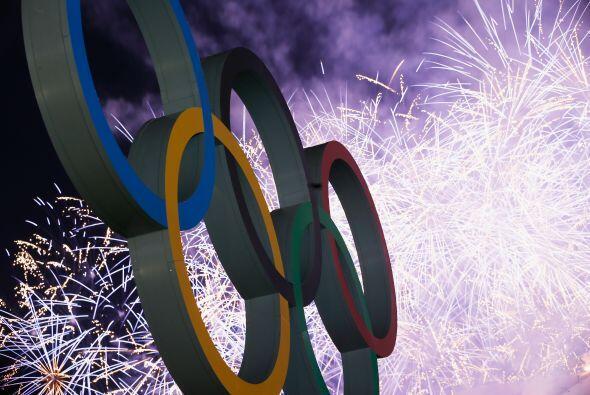 El domingo concluyeron los Juegos Olímpicos de Invierno en Sochi, Rusia.