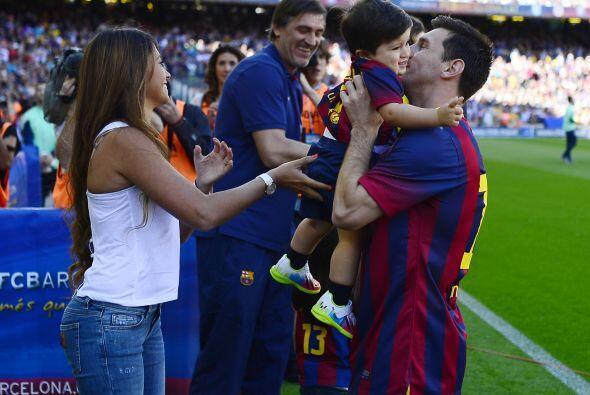 ¿Será que los están preparando para cuando ellos sean futbolistas?Mira a...